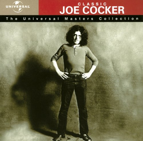 Classic Joe Cocker - The Unive...