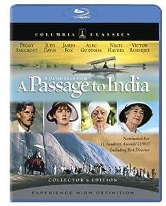 Passage to India [Blu-ray] [Import anglais]