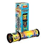 Grabby Toys Kaleidoscope Brown - 12287