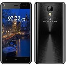 OKWU PI Plus 3GB RAM 16GB ROM 4G (Black)