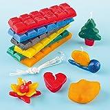 fabrication de bougies cuisine maison cires parfums moules colorants kits. Black Bedroom Furniture Sets. Home Design Ideas