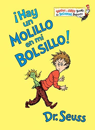 ¡hay Un Molillo En Mi Bolsillo! (There's a Wocket in My Pocket Spanish Edition) (Bright & Early Books) por Dr Seuss