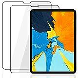Womdee iPad Pellicola Protettiva, 2PCS Proteggi Schermo per iPad PRO 11, Paper Texture-Like Anti-Glare Matte Screen Protector per iPad PRO A1876 A1980 A1670 A1701