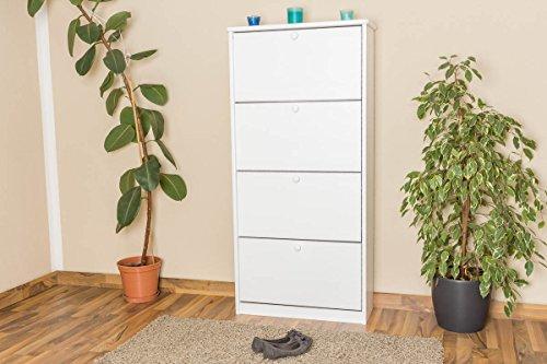 schuhschrank 30 cm tief bestseller shop f r m bel und. Black Bedroom Furniture Sets. Home Design Ideas