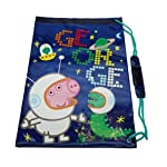 Peppa Pig Swim Kid's Sports Bag, 42 cm - childrens-sports-bags, childrens-bags