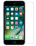 Apple iPhone 7-Plus Crack Proof Tempered Glass Screen Guard Protector