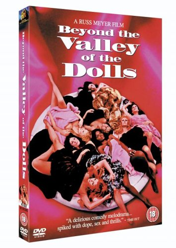 Beyond The Valley Of The Dolls [DVD]