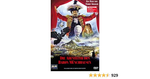 1988 münchhausen abenteuer die stream des baron Die Abenteuer