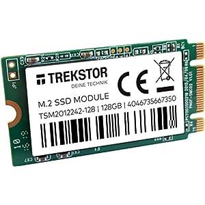 TrekStor M2 SSD-Modul mit Speicherkapazität
