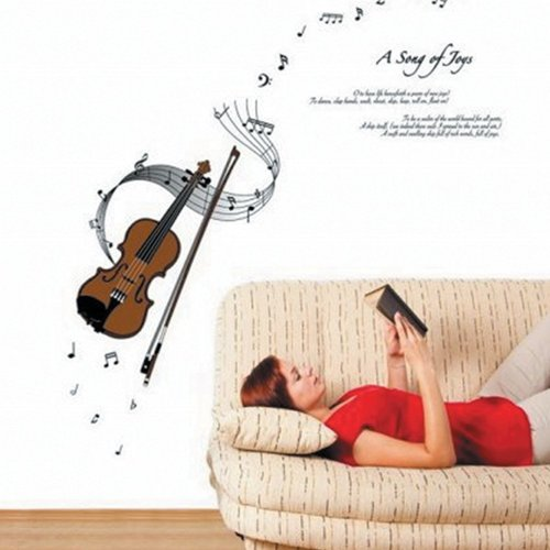 violin-music-notes-wall-decal-home-sticker-house-decoration-wallpaper-removable-living-dinning-room-