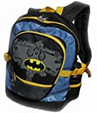 "BATMAN Rucksack ""black"" big"