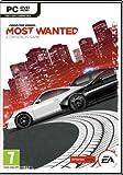 Need for Speed Most Wanted (PC DVD) [Edizione: Regno Unito]