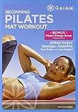 Best Gaiam Workout Dvds - Pilates - Beginning Mat Workout [DVD] Review