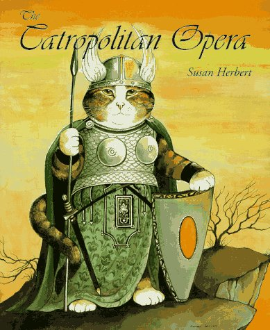 The Catropolitan Opera: The Centenary Celebration of the Grand Catropolitan Opera Company por Susan Herbert