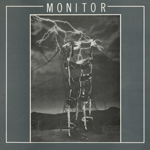 Guardian (Bonus Track) Guardian Monitor