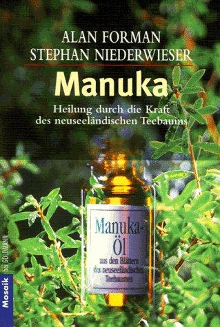 Preisvergleich Produktbild Manuka
