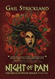 Night of Pan by Gail Strickland (2014-10-01)