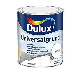 AKZO NOBEL (DIY DULUX) 5194801 Dulux Universalgrund wasserbasiert 2,500 L