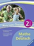 Mein Lern-Trainer (2. Klasse): Mathe und Deutsch