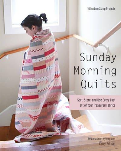 Preisvergleich Produktbild Sunday Morning Quilts