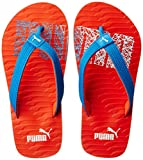 Puma Women's Miami Fashion II Dp Koi and French Blue Fashion Sandals - 4 UK/India (37 EU)