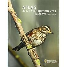 Atlas de aves invernantes en alava (2002-2005)