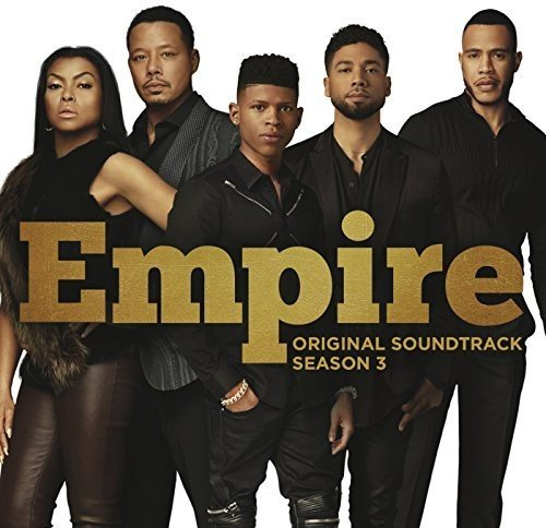 empire cd Empire: Original Soundtrack,Season 3
