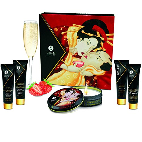 GEISHA'S SECRETS SPARKKING STRAWBERRY WINE