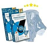 ProtectPax 2.0 Flüssiger Displayschutz Die Höhle der Löwen Für Alle Smartphones Wie Samsung Sony Huawei HTC LG iPhone Schutzfolie Nano Panzerglasfolie Displayschutzfolie Panzerglas