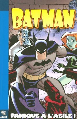 Batman, Tome 1