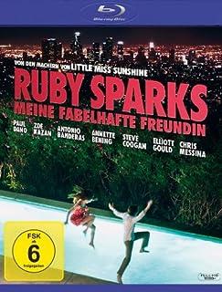 Ruby Sparks - Meine fabelhafte Freundin [Blu-ray]