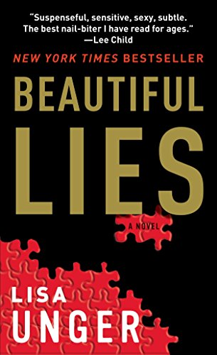 Beautiful Lies: Ridley Jones #1 (Vintage Crime/Black Lizard) -
