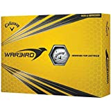 Callaway 2017 Warbird Golf Ball (One Dozen)