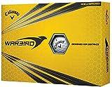 Callaway Warbird Golfbälle - 12er Pack