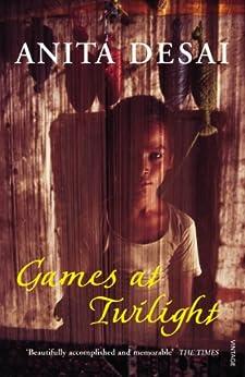 Games At Twilight par [Desai, Anita]