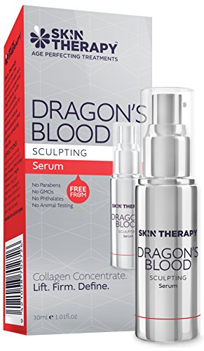 Skin Therapy Sérum au Sang de Dragon, 30ml