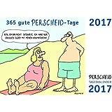 Perscheid Tageskalender 2017