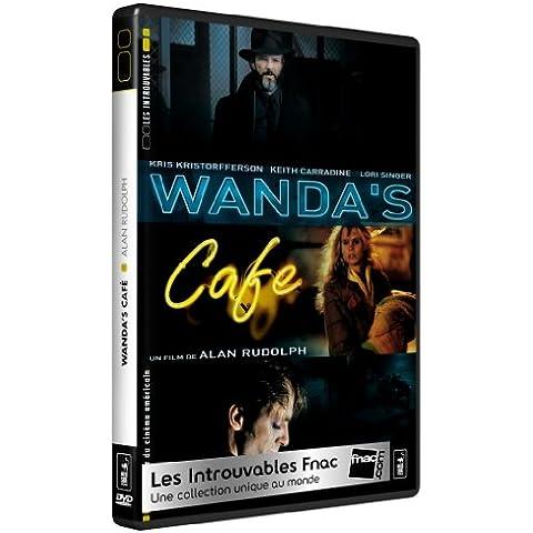 Wanda's Cafe