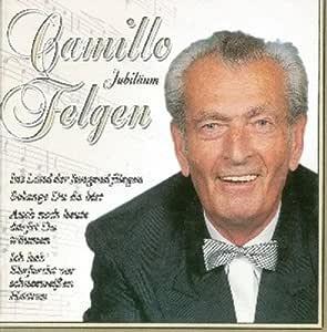Jubil 228 Um Felgen Camillo Amazon De Musik