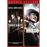 True Grit (2010) / Hondo (1953) [Double Feature] by John Wayne