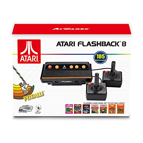 Consola Retro Atari Flashback 8
