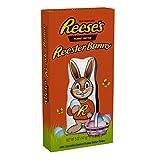 Reeses Osterhase**141g**Peanutbutter*Erdnussbutter Schokolade aus USA*Hershey's