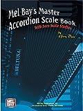 Die besten Mel Bay Akkordeons - Gary Dahl: Mel Bay's Master Accordion Scale Book Bewertungen