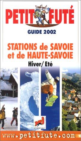 Stations de Savoies et de Hautes-Savoies : Hiver-Eté
