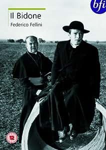 Il Bidone [DVD] (1955)