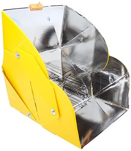 All Season Solarkocher