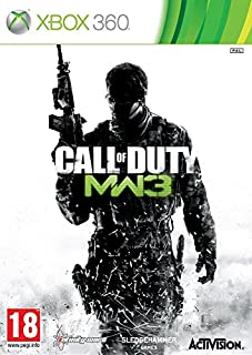 Call of Duty : Modern Warfare 3 (B004L9M90A) | Amazon price tracker / tracking, Amazon price history charts, Amazon price watches, Amazon price drop alerts