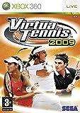 virtua tennis 2009 [Edizione : Francia]