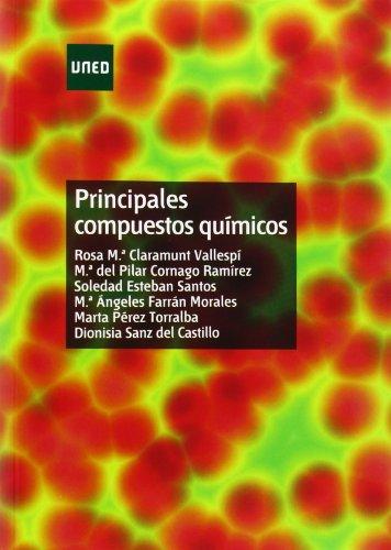 Principales compuestos químicos (GRADO) por Rosa Mª CLARAMUNT VALLESPÍ