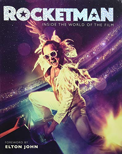 Rocketman: INSIDE THE WORLD OF T...